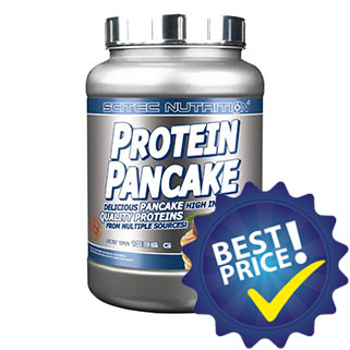Protein Pancake 1,03 Kg Scitec Nutrition
