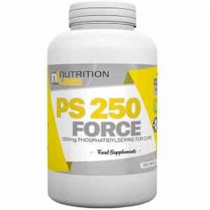 ps250 fosfatidilserina anticortisolo per diminuire la proteolisi