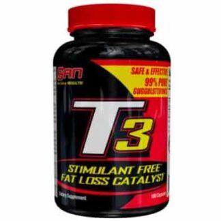 t3 integratore dimagrante a base di giuggulsteroni titolati, agisce sul metabolismo basale