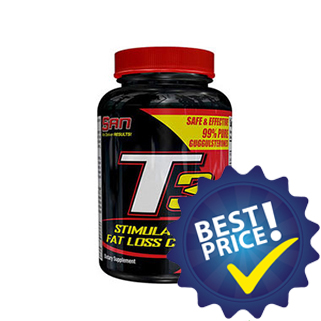 T3 90cps San Nutrition