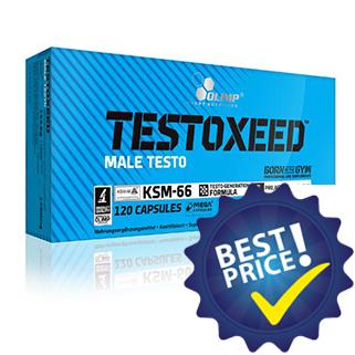 Testoxeed 120cps Olimp