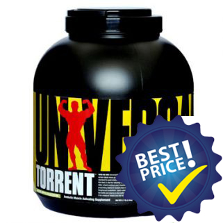 torrent 2,77kg universal nutrition