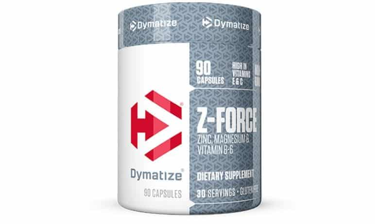 z-force zma 90cps dymatize