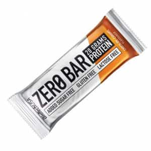 Zero Bar 50g Bio Tech USA