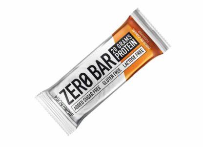 Zero Bar 50g Bio Tech USA
