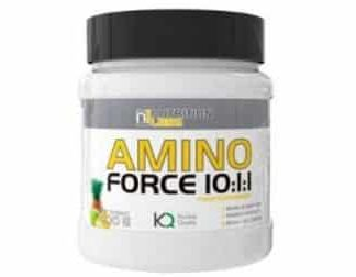 amino force 10:1:1 kyowa 400g nutrition labs