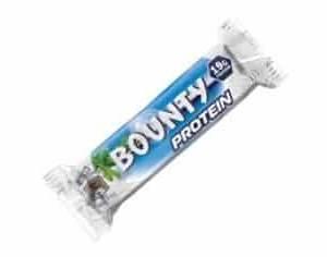 bounty protein bar 51g Mars