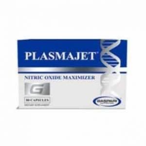 PlasmaJet Nitric Oxide Mazimizer 80cps gaspari nutrition