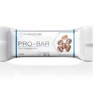 pro bar barretta proteica da 50 grammi netti ottima come spuntino post allenamento