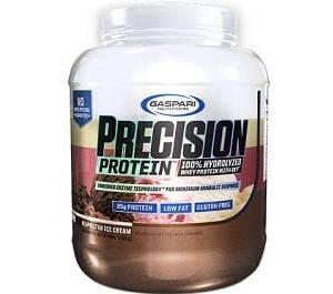 precision protein 1,8kg gaspari nutrition
