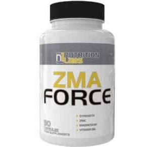 zma force testo booster 180cps nutrition labs