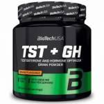 tst gh boost 300g biotech usa anabolizzante naturale con acido d aspartico