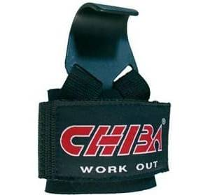 ganci lifting straps powerhook chiba workout ganci per trazioni venduti in coppia
