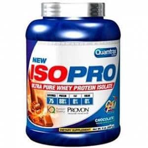 isorpo cfm proteina del siero filtrata a freddo ricca di bcaa e glutammina kyowa, ottima post allenamento