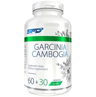 sfd garcinia cambogia titolata in acido idrossicitrico per inibire la lipogenesi