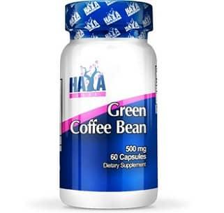 caffè verde estratto dimagrante e drenante contiene acido clorogenico