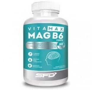 mag b6 magnesio e vitamina b6 aiuta energia e concentrazione mentale