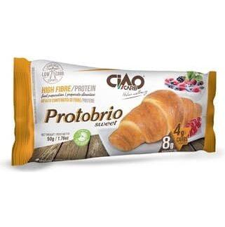 protobrio brioches proteica 50g ciao carb