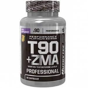 t90 zma integratore anabolico naturale per migliorare la presenza del testosterone nel sangue