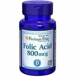 acido folico una vitamina ideale per aiutare il benessere del corpo e le attività sportive