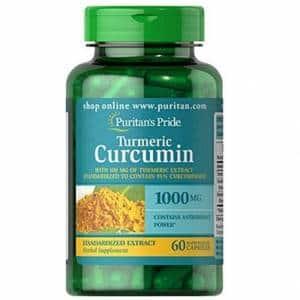 curcumina & piperina antiossidante antinfiammatorio ed epatoprotettore vegetale naturale