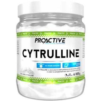 cytrulline powder integratore di citrullina pura, ottima come stimolatore dell'ossido nitrico e del gh