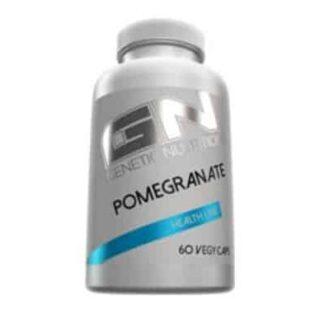 melograno estratto antiossidante titolato in acido ellagico