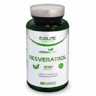 resveratrolo vitix vinifera 100cps antiossidante antinfiammatorio e antiaromatasi
