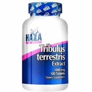 tribulus terrestris estratto titolato in saponine ottimo come afrodisiaco a anabolico naturale