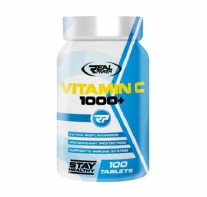 vitamina c1000 integratore antiossidante e immuno stimolante ma ottimo anche come aiuto sportivo
