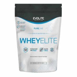 whey elite low sugar proteina del siero di latte senza glutine ne aspartame, zuccheri sotto il 3 per cento