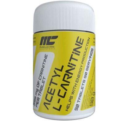 acetil carnitina integratore dimagrante non stimolante del sistema nervoso