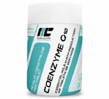 coenzyme q10 30mg integratore di coenzima q10 ideale come energetico e antiossidante