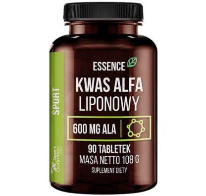 essence acido alfa lipoico antiossidante dimagrante e di controllo della glicemia