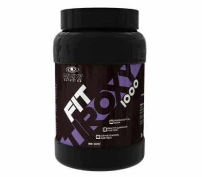 fit tiroxy 1000 dimagrante attivatore metabolico a base di l-tirosina