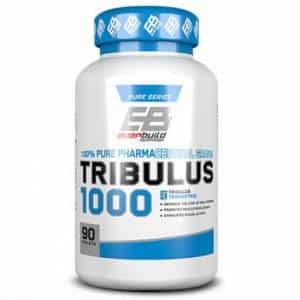 tribulus 1000 estratto standardizzato in saponine, aiuta la produzione di testosterone naturale