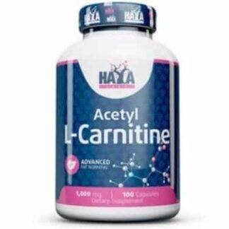 acetil l-carnitina 1000 integratore dimagrante ed energetico antiossdiante utile per bruciare il grasso in eccesso