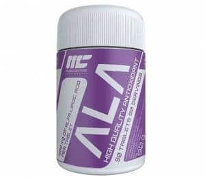 ala antioxidant antiossidante acido alfa lipoico ad effetto anti age