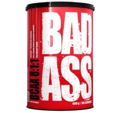 bcaa 8:1:1 bad ass aminoacidi a catena ramificata