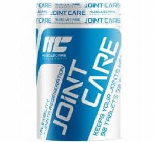 joint care regeneration integratore per elasticità e benessere connettivo a base di glucosamina e condroitina