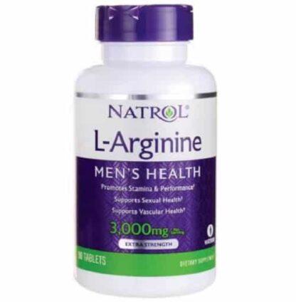 l-arginine men's health arginina e acido folico per migliorare il vigore sessuale nell'uomo