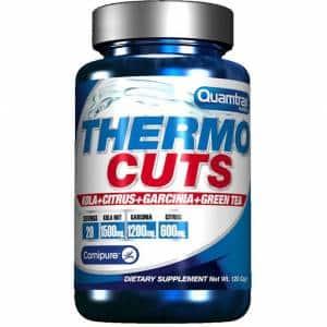 thermocuts fat loss formula dimagrante inibitore dell'appetito e della lipogenesi