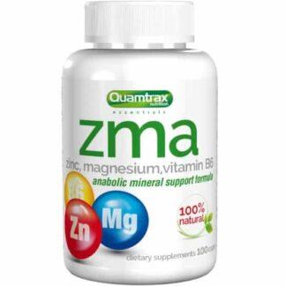 zma anabolic mineral formula integratore anabolizzante naturale a base di zinco, magnesio e vitamina b6