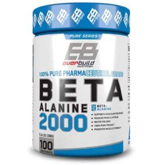 beta alanine 2000 integratore di beta alanina pura ottimo per il pompaggio e la resistenza