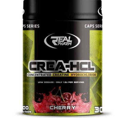crea-hcl creatina cloridrato ottima per energia e senza la necessita di veicolarla nei muscoli