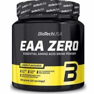 eaa zero essential amino acids pre e post allenamento per migliorare la prestazione