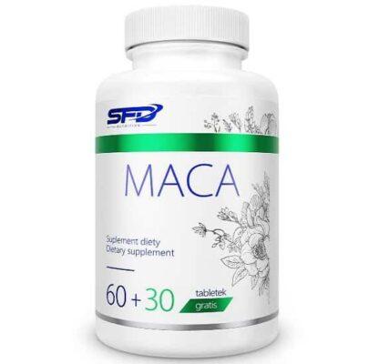 maca lepium meyenii rinvigorente e afrodisiaco naturale per uomini e donne