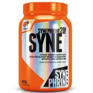 synephrine 10mg integratore dimagrante a base di sinefrina per inibire l'appetito