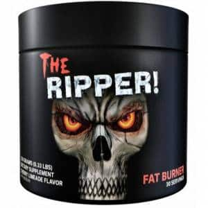 the ripper fat burner integratore brucia grassi in polvere con formula super concentrata