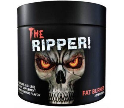 the ripper fat burner integratore brucia grassi in polvere con formula super concentrata